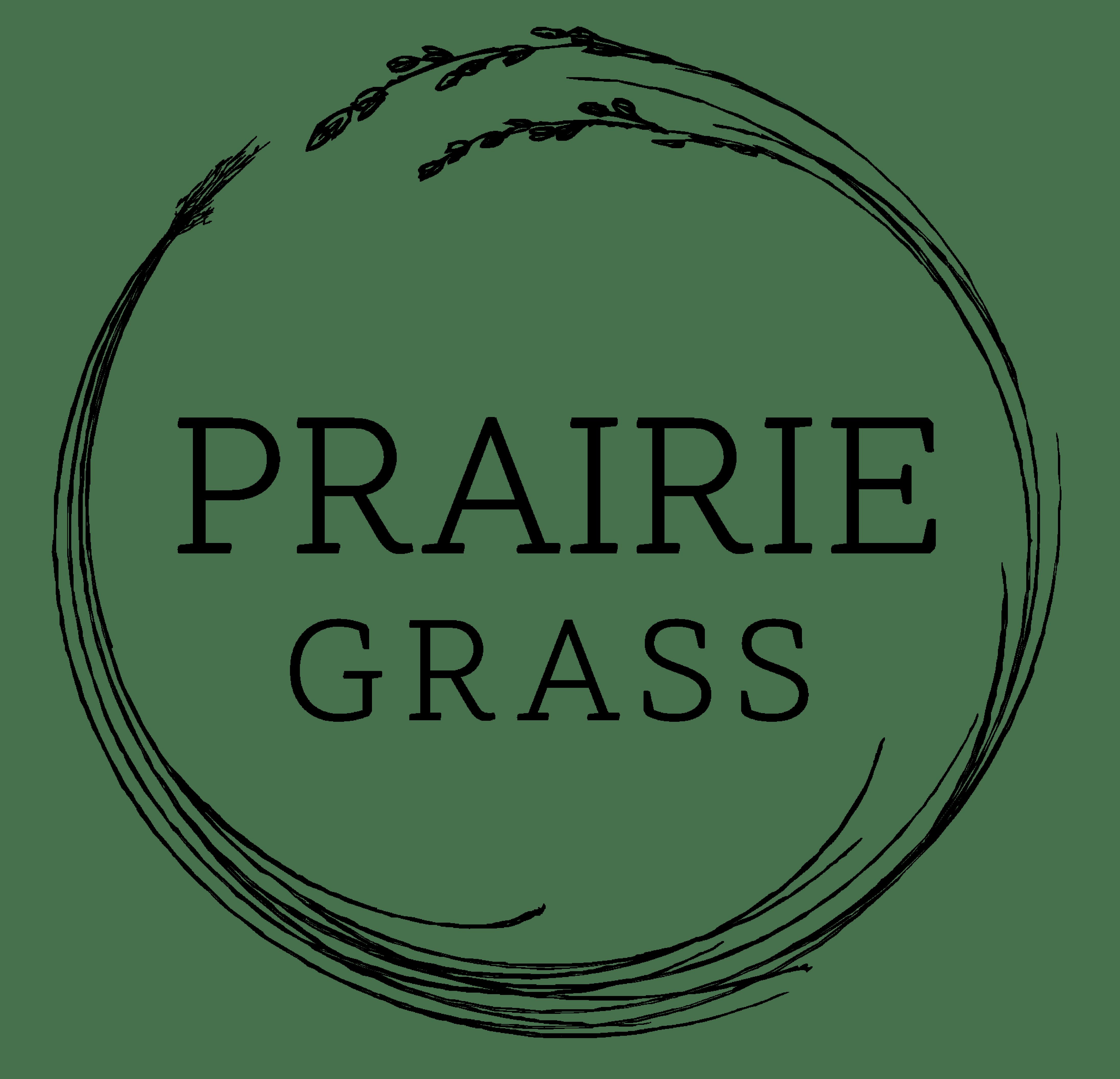 logo-PrairieGrass-blk